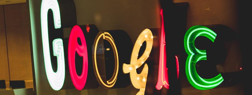Googles kontor i New York